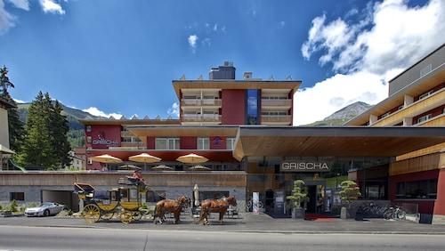 . Grischa - DAS Hotel Davos