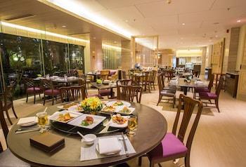 曼谷皇家公主詩娜卡琳飯店