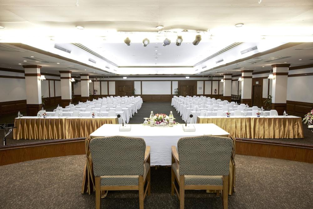 Meeting Facility