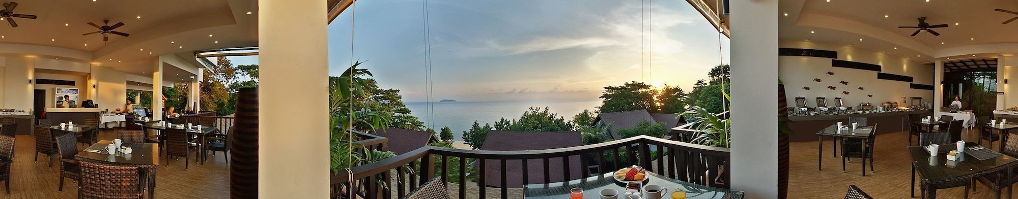Holiday Inn Resort Phi Phi Island, Muang Krabi