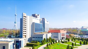 International Hotel Tashkent
