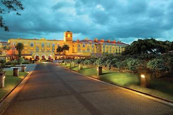 Hotel - Costa Rica Marriott Hotel Hacienda Belen