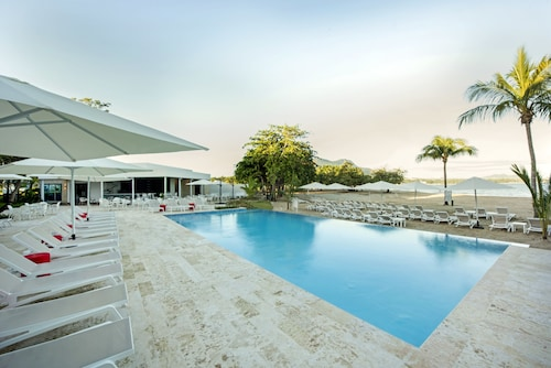 Grand Paradise Playa Dorada - All Inclusive, San Felipe de Puerto Plata