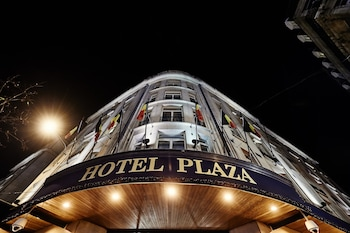 Le Plaza Hotel Brussels