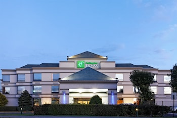 Hotel - Holiday Inn Express Concepcion