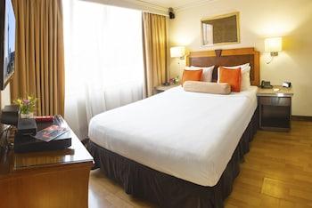 Junior Suite, 1 Bedroom, Terrace
