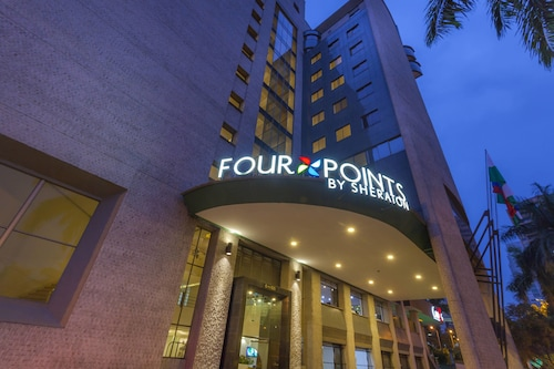 . Four Points by Sheraton Medellin