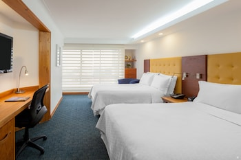 Four Points by Sheraton Medellin - Guestroom  - #0