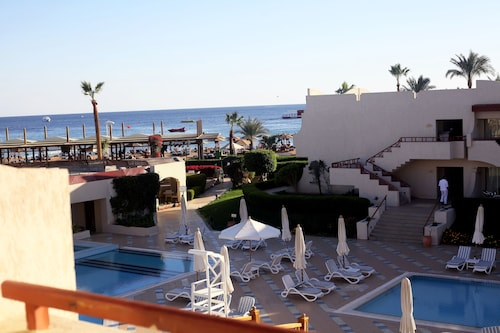 Sharm El Sheikh Marriott Resort, Sharm el-Sheikh