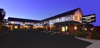 Hotel - Knightsbridge Court Motor Lodge