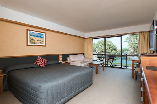 . Distinction Whangarei Hotel & Conference Centre