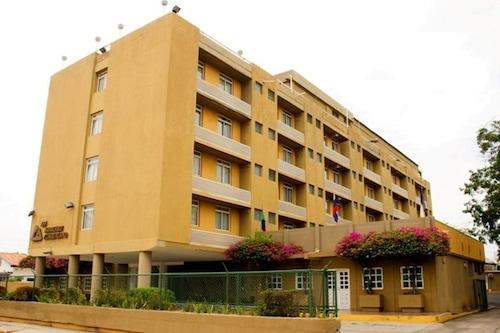 . Hotel Maracaibo Cumberland