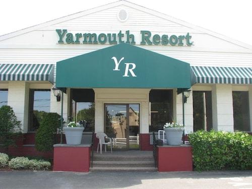 Yarmouth Resort, Barnstable
