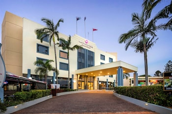 Featured Image at Best Western Plus Hotel Diana in Woolloongabba