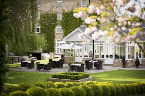 . Quy Mill Hotel & Spa, BW Premier Collection