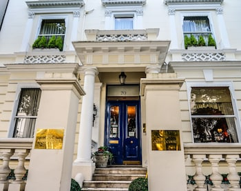 Hotel - The Abbey Court Notting Hill