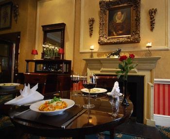 ザ レオナルド ホテル