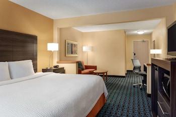 Hotel - Baymont by Wyndham Tulsa