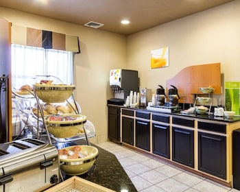 Quality Inn and Suites - Breakfast Area  - #0