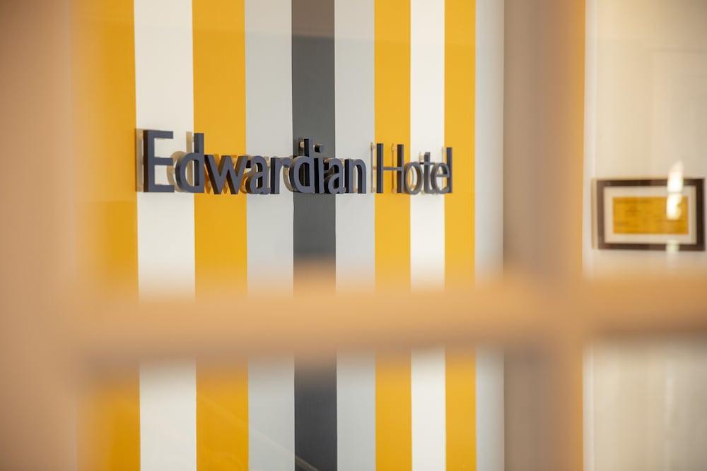 Hotel Edwardian Hotel