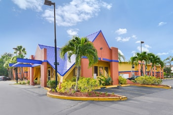 Hotel - Americas Best Value Inn Sarasota Downtown