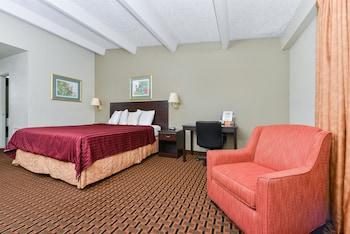 Americas Best Value Inn - Sarasota Downtown - In-Room Amenity  - #0