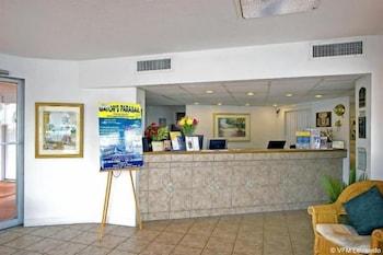 Hotel - Best Western Sea Castle Suites