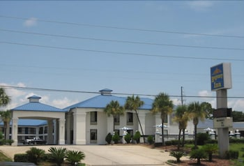 Hotel - Regency Inn Near Boardwalk & Hurlburt Field