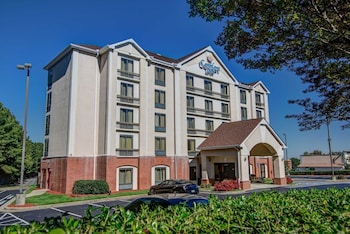 Top 25 Hotels Near Shaw Park In Marietta Georgia