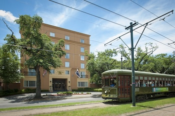 Hotel - Hampton Inn New Orleans-St. Charles Ave./Garden District, LA