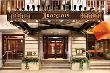 Hotel - The Iroquois New York
