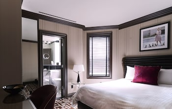Superior Room, 1 Queen Bed