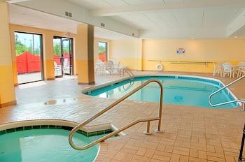 Hotel - Best Western Mason Inn