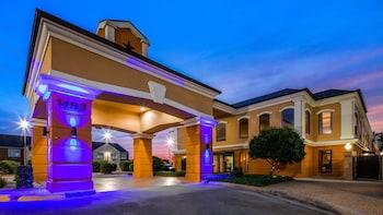 西方最佳套房旅館 Best Western Inn & Suites