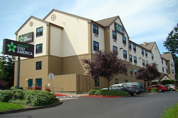 Hotel - Extended Stay America - Seattle - Everett - North