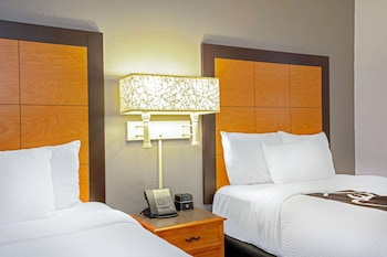 Room, 2 Double Beds, Accessible (Mobility Accessible)
