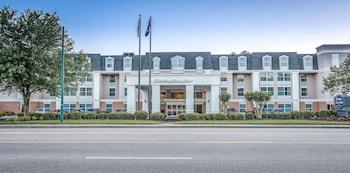 Hotel - Hampton Inn & Suites Williamsburg-Richmond Rd.