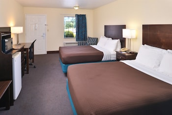 Hotel - Americas Best Value Inn Batesville
