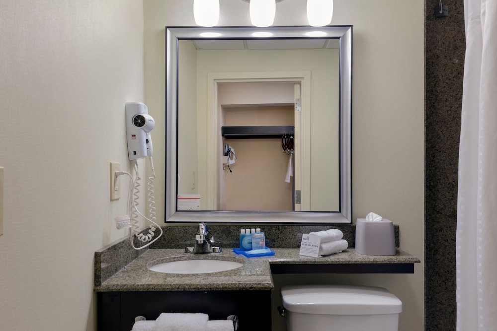 Vanity Photo
