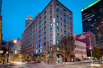 Hotel - Holiday Inn Express and Suites Atlanta Downtown