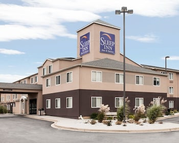 Hotel - Sleep Inn & Suites Edgewood Near Aberdeen Proving Grounds