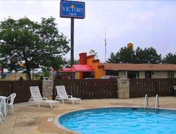 Hotel - A Victory Inn - Roseville