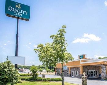 Quality Inn Greenwood Hwy 25