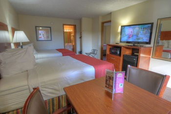 Hotel - Ramada by Wyndham Pigeon Forge South