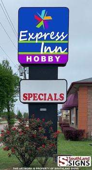 哈比快捷飯店 Express Inn Hobby