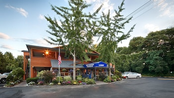 Hotel - Best Western Woodbury Inn