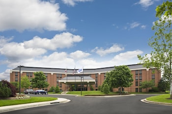 Hotel - Hampton Inn Baltimore/White Marsh