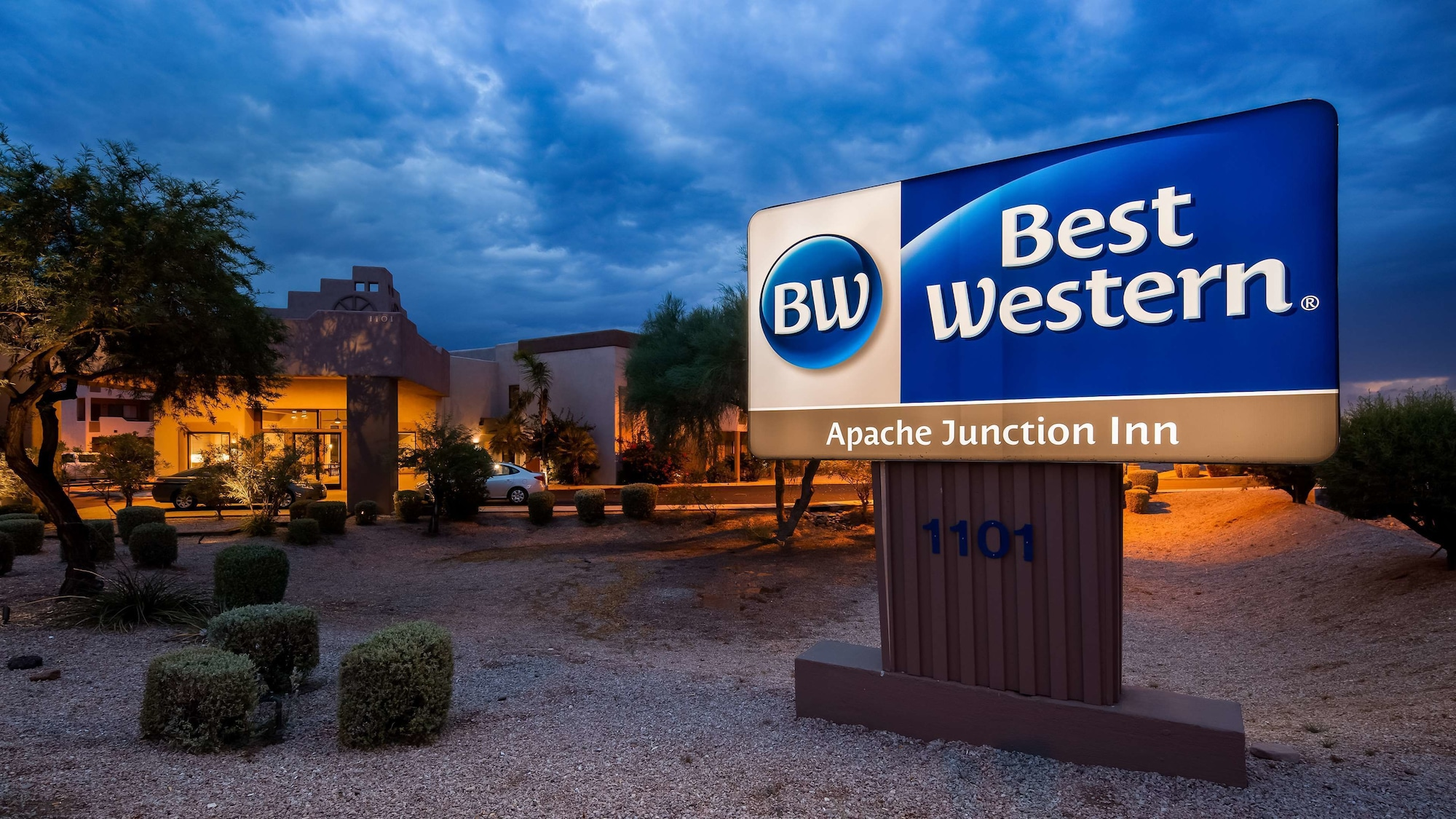 Best Western Apache Junction Inn, Pinal