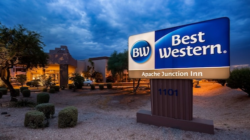 . Best Western Apache Junction Inn