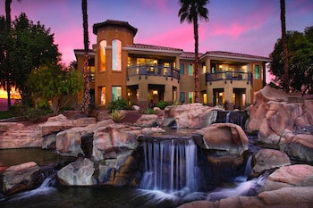 Hotel - Marriott's Desert Springs Villas II